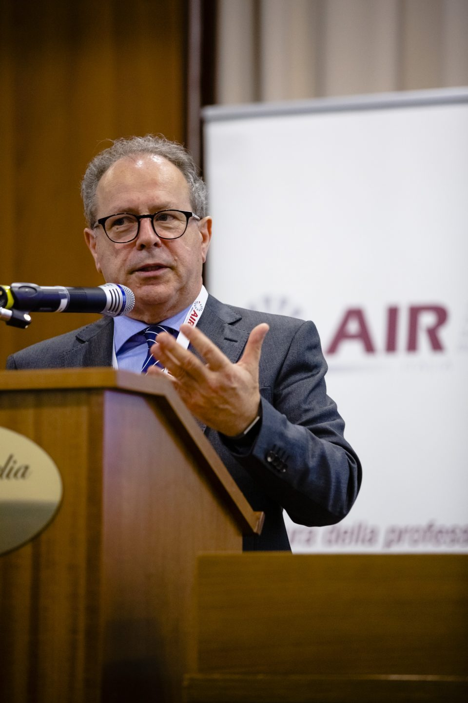 Marangoni Presidente AIR